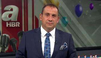 Erkan Tan korona virüse yakalandı