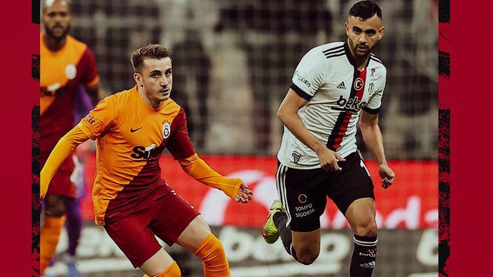 Derbide Galatasaray puanı reddetti