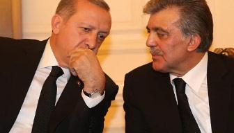 """Gül'den dikkat çeken çıkış: """"Türkiye için büyük yük"""""""