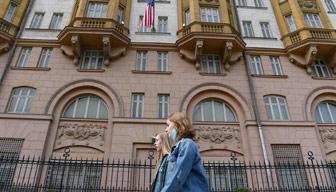 """ABD Rusları """"evsiz halk"""" ilan etti"""