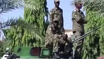 Sudan'da yeni darbe girişimi