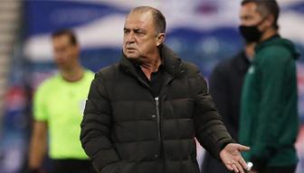 Galatasaray'da penaltı krizi