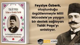 Talat Paşa ilan