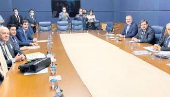 Odatv o sorulara yanıt veriyor: Muhalefetin ortak masası nasıl kuruldu