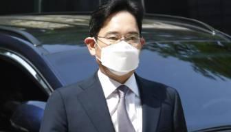 Samsung'un varisine uyuşturucu cezası