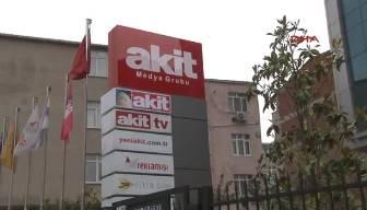 Akit'ten AKP'li Meclis Başkanvekiline: Dış kapının dış mandalı
