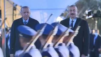 Erdoğan anlattı: İlham Bey 'Ben bu adamı bir daha bu kapıdan içeri sokmam' dedi