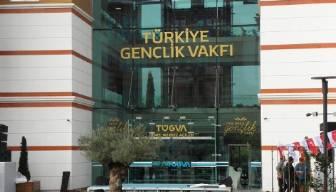 """RTÜK'ten """"İncinmiş' bir TÜGVA"""" cezası"""