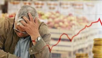 Merkez'in enflasyon tahmini uçtu