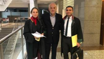 Ahmet Çakar-Rıdvan Dilmen davasında karar