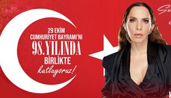 Beşiktaş Belediyesi'nden Cumhuriyet konseri