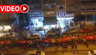Yılmaz Özdil paylaştı: An itibariyle İzmir