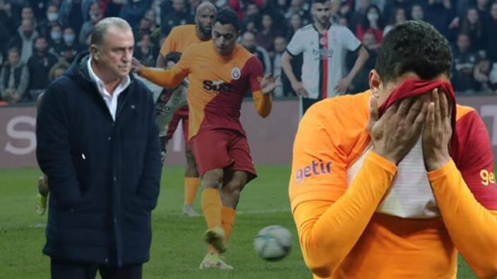 Galatasaray Sabah yazarlarını böldü